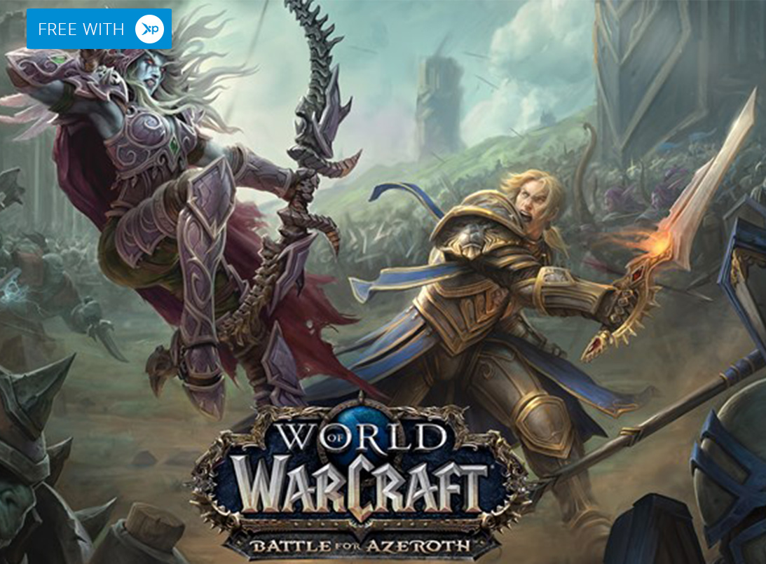 horde or alliance in world of warcraft free