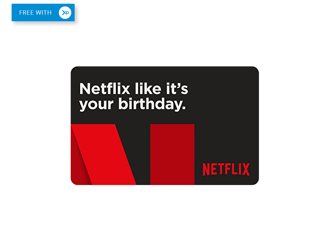 great birthday gift from free netflix codes
