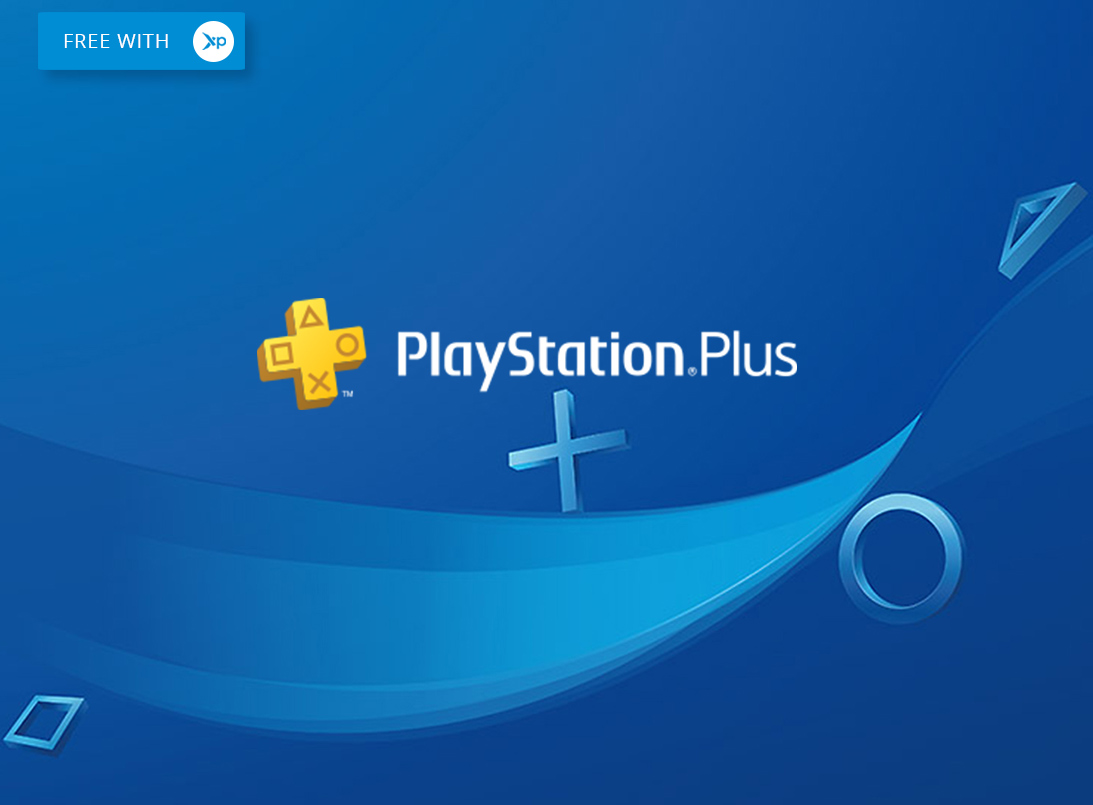 Traditional PlayStation Free PS Plus