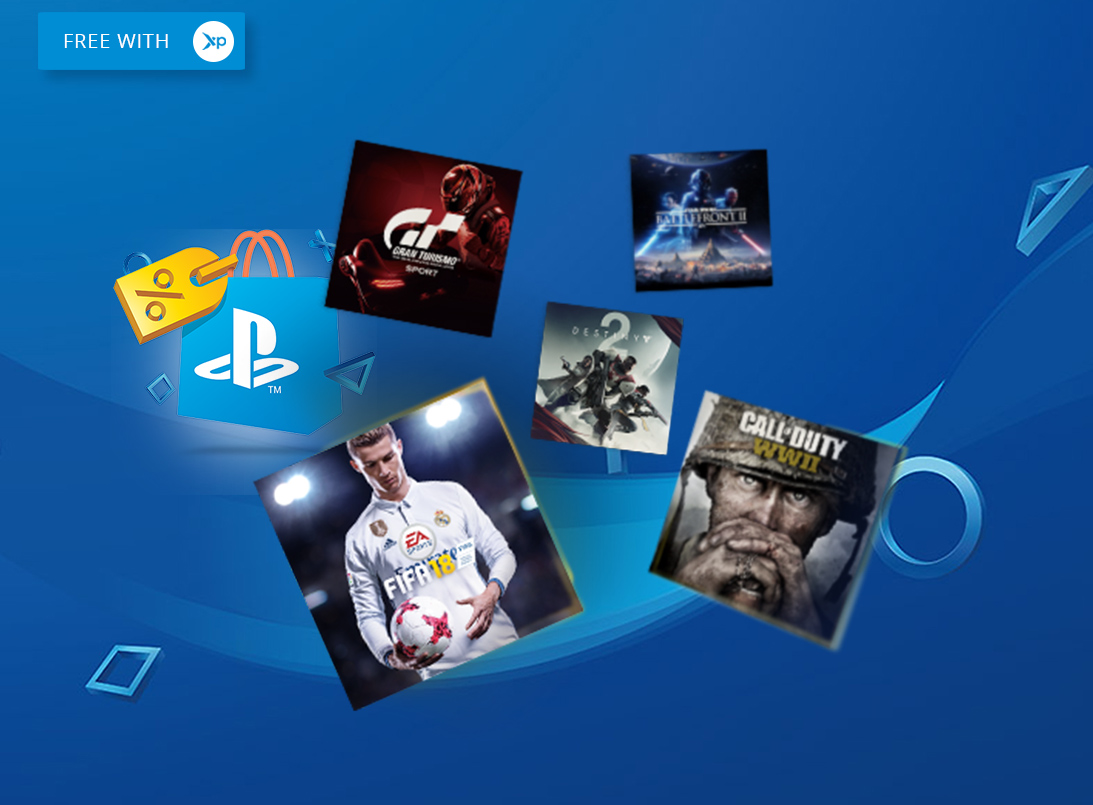 37+ Free PS4 Games - GTA 5, Bloodborne, The Witcher 3