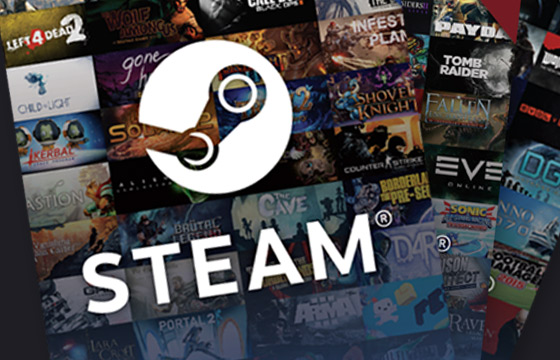 huge collection of Free Steam Games