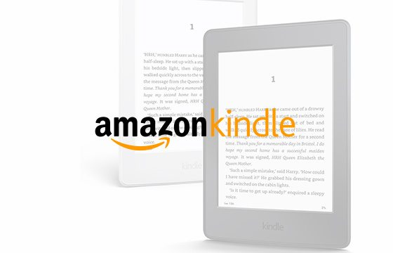 more free gadgets like amazon kindle