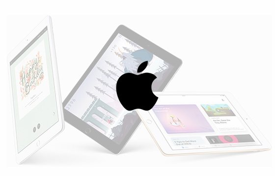 more free gadgets like apple ipad