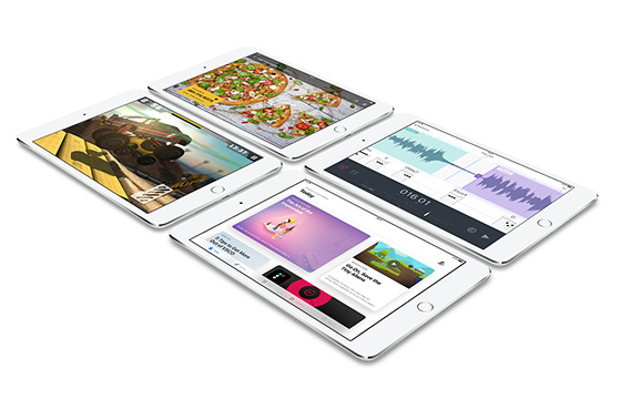 choice of free ipad minis