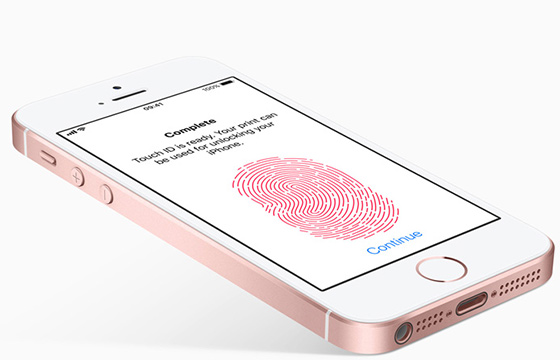 Get a free iphone SE pink